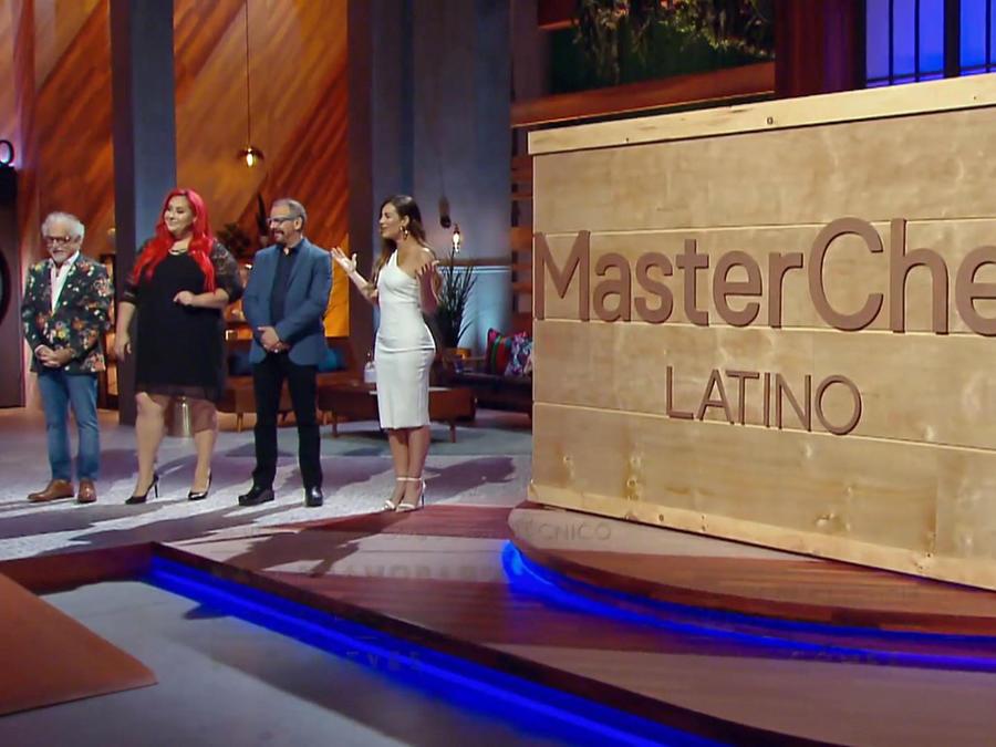La caja misterios más grande de MasterChef Latino