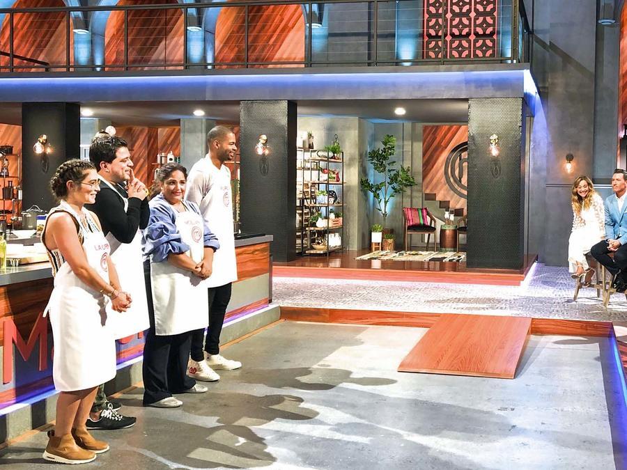 Los presentadores de Suelta La Sopa eligieron a sus ganadores