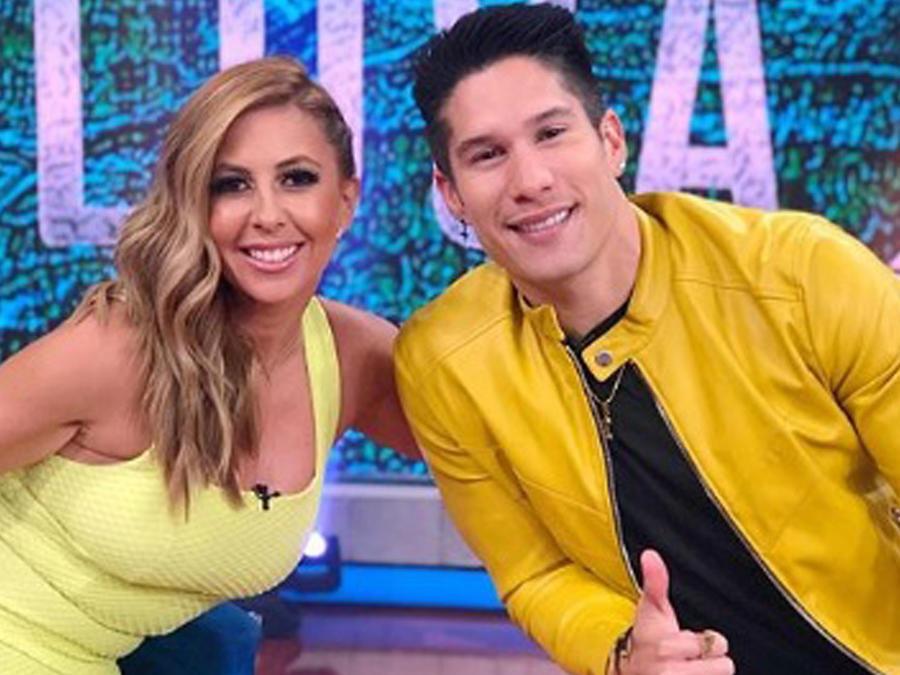 """Chyno Miranda presenta """"Celosa"""""""