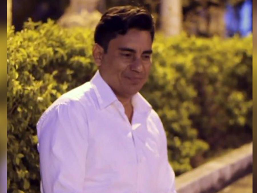 Cristian Yair Castillo, el Chayanne colombiano