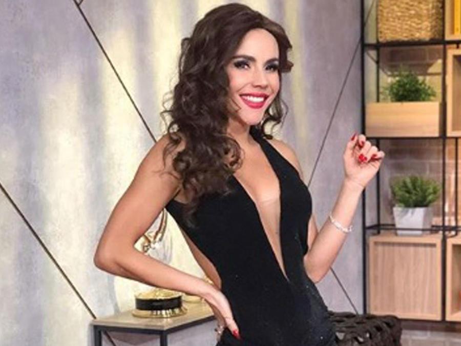 Carolina Gaitán habla de El final del paraíso
