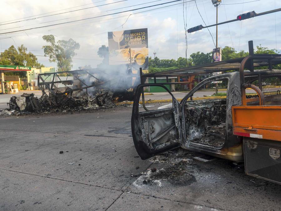 100 muertos por día: ¿Qué está pasando en México y cuáles son las causas?