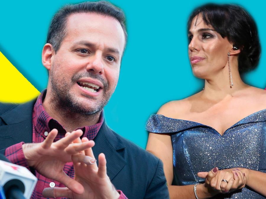 José Joel y Marisol Sosa
