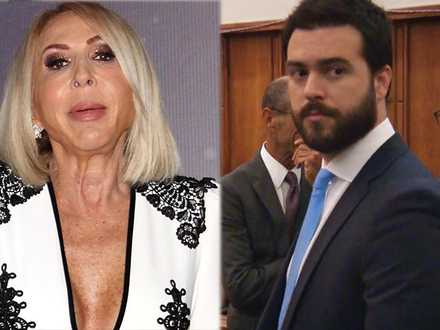 Laura Bozzo y Pablo Lyle
