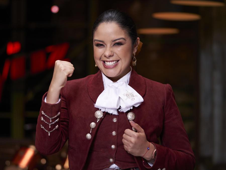 Diana Puentes, La Voz US 2, Team Fonsi