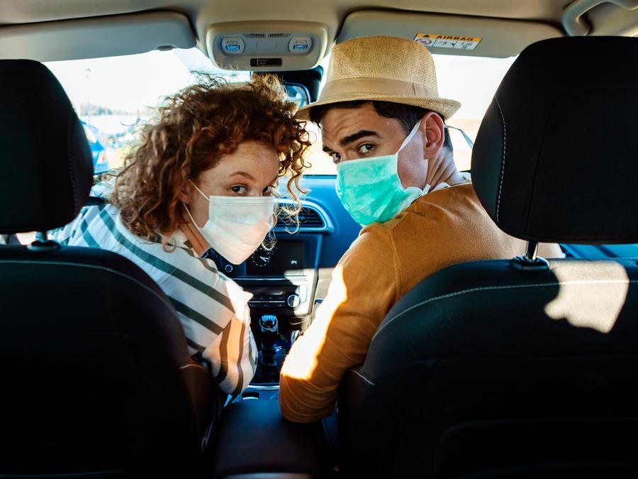 Coronavirus y actividades