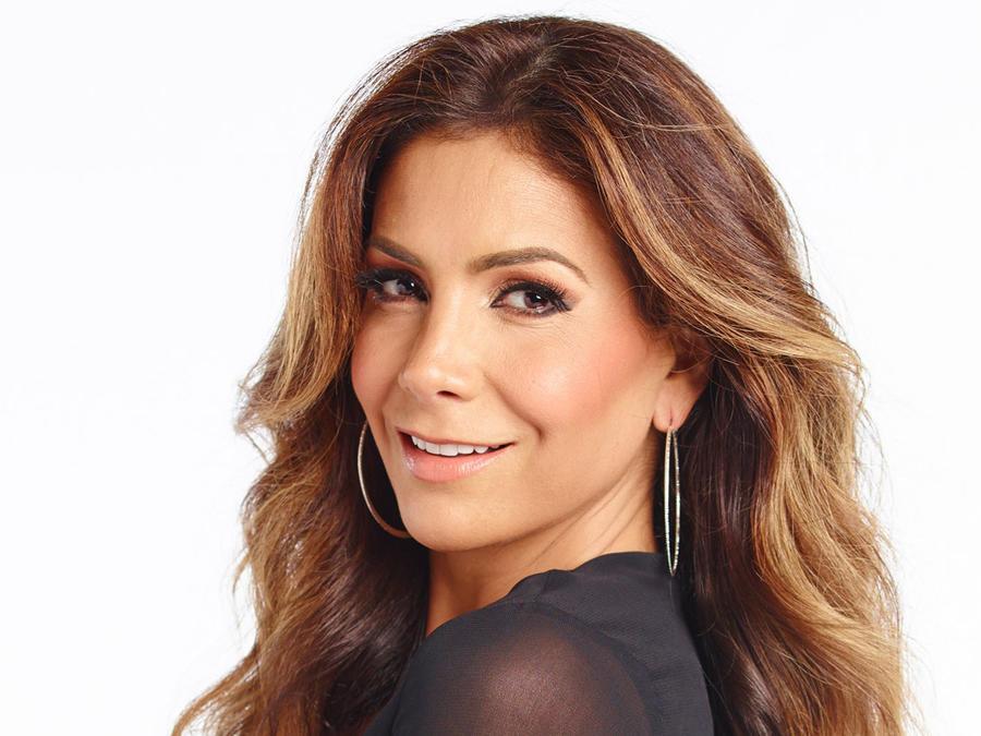 Patricia Manterola, profile de Siempre Niños
