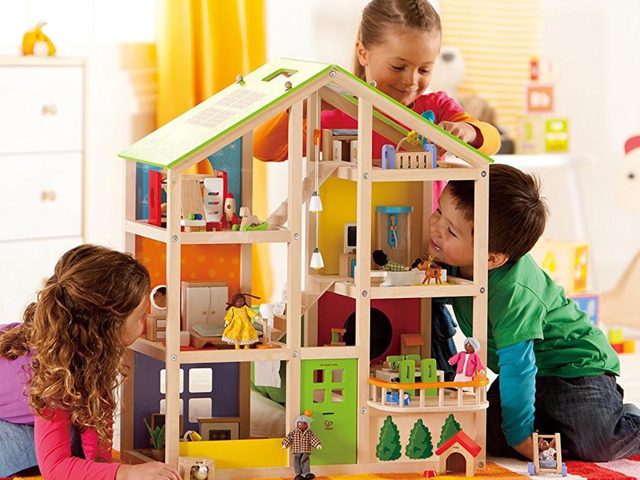 Regalos ideales para toddlers, según expertos