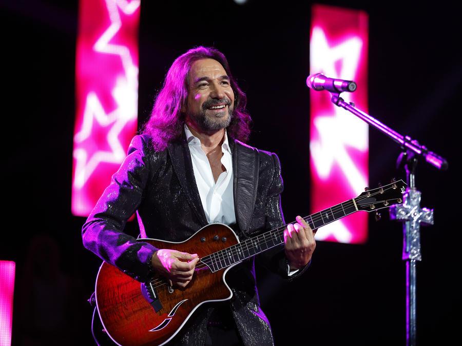 Marco Antonio Solis In Concert