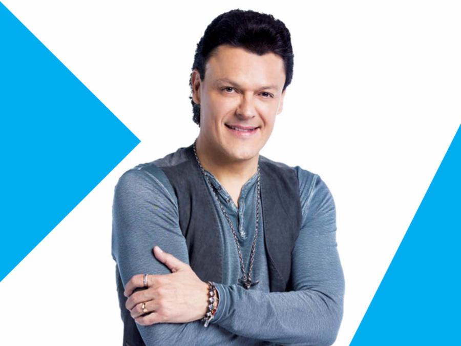 Pedro Fernández entrevista TvyNovelas 2016