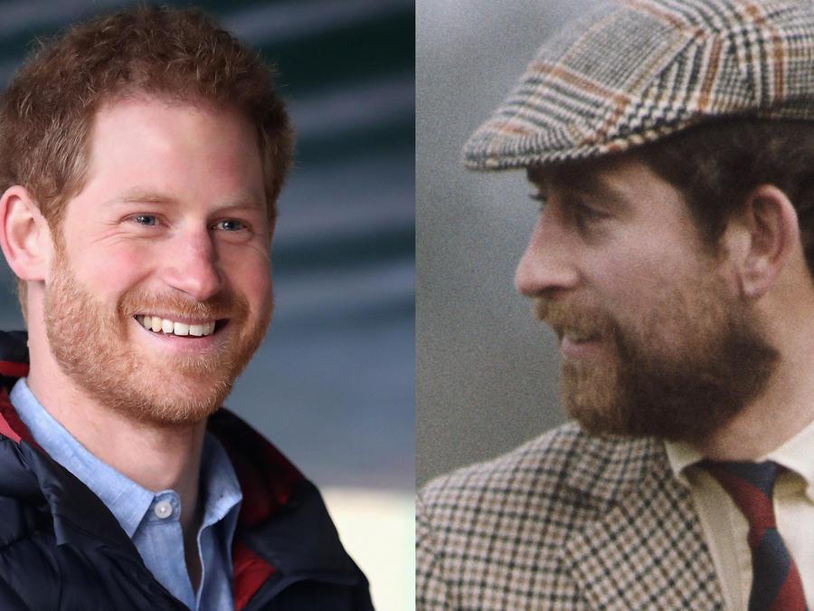 Príncipes del Reino Unido