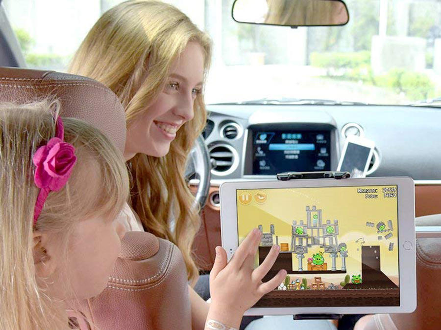 Productos para viajar en carro cómodamente