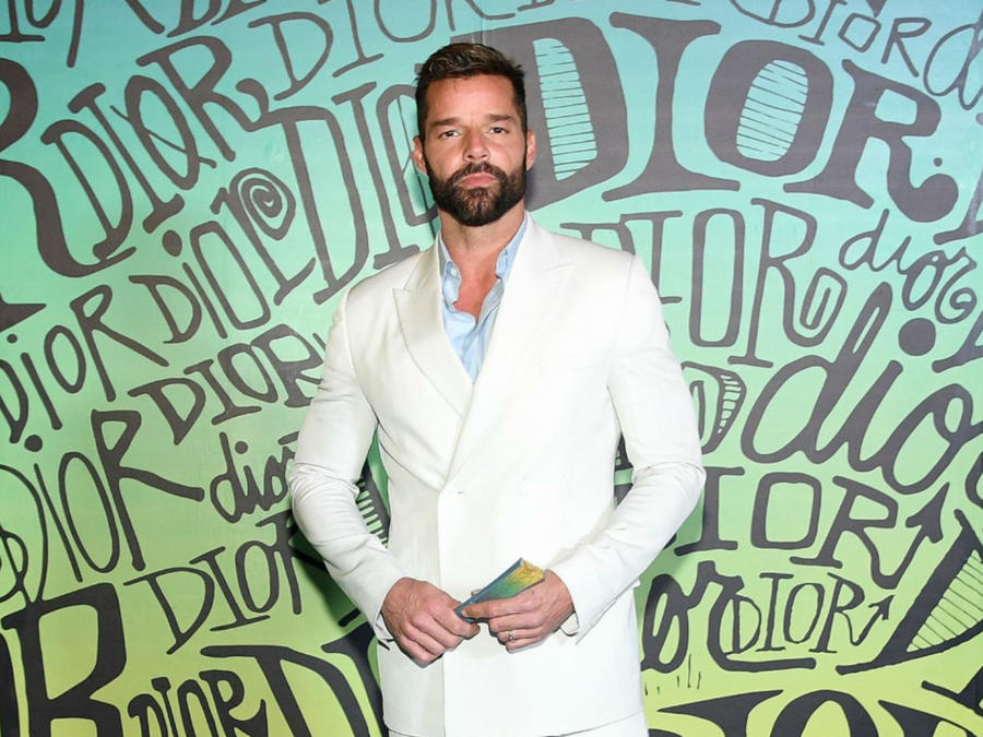 Ricky Martin le pide a la gobernadora de Puerto Rico que renuncie