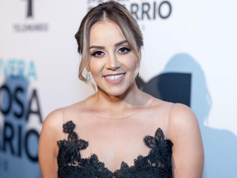 Rosie Rivera, junio 2017