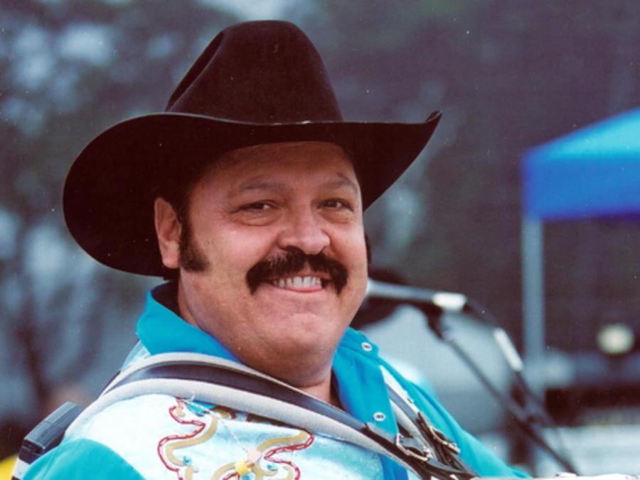 Ramón Ayala festejó sus 42 años con la música con un concierto en Nueva York