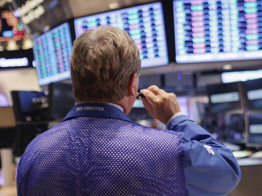 Por primera vez el Dow Jones llegó a 20 mil puntos