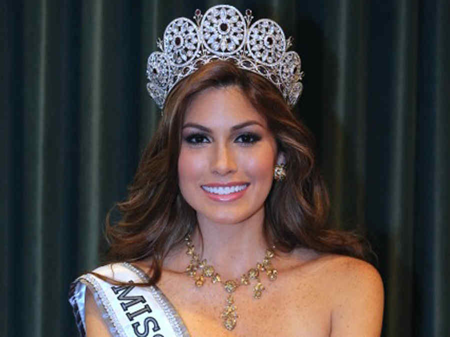 Gabriela Isler Miss Universo 2013