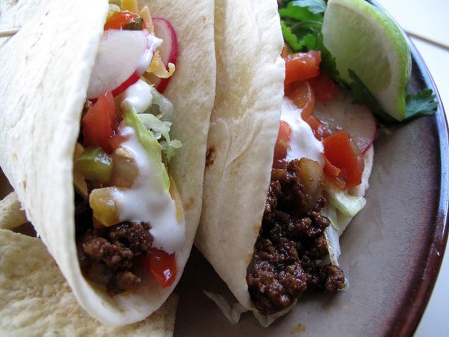 Recetas de cocina: Cómo hacer Tacos de Costilla
