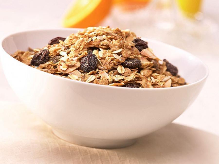 "Comida ""whole grain"" ayuda a evitar problemas cardíacos"