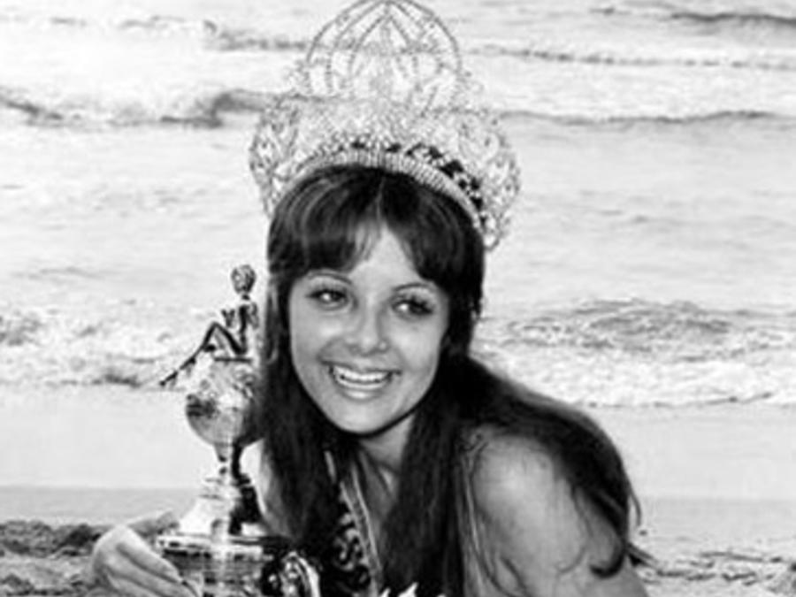 Marisol Malaret, Miss Universo 1970