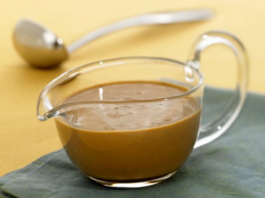"""Recetas de cocina: Cómo darle más sabor al """"Gravy"""""""