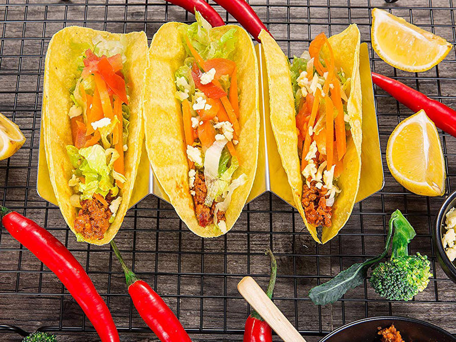 Items you should always have on Taco Tuesday