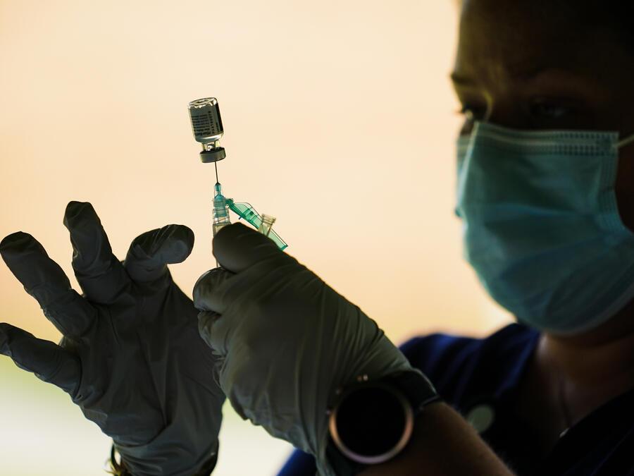 Vacuna contra el COVID-19 de Pfizer-BioNTech