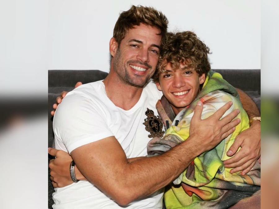 William y Christopher Levy