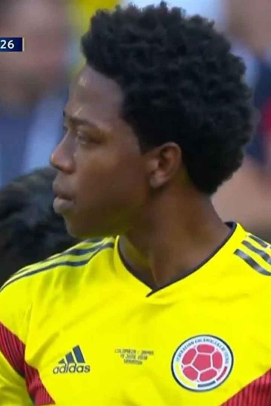 Dato que hacer temblar a Colombia