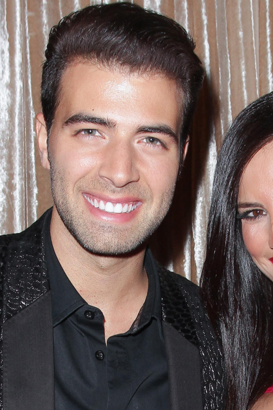 Gaby-Espino-y-Jencarlos-en-Telemundo-International-NATPE-VIP-Party