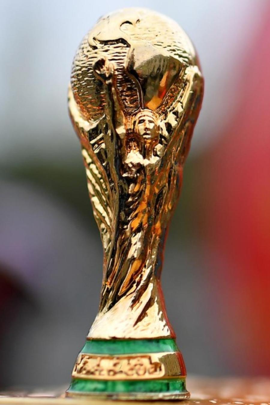 ¡El mundial de fútbol del 2026 será en México, Canadá y Estados Unidos!