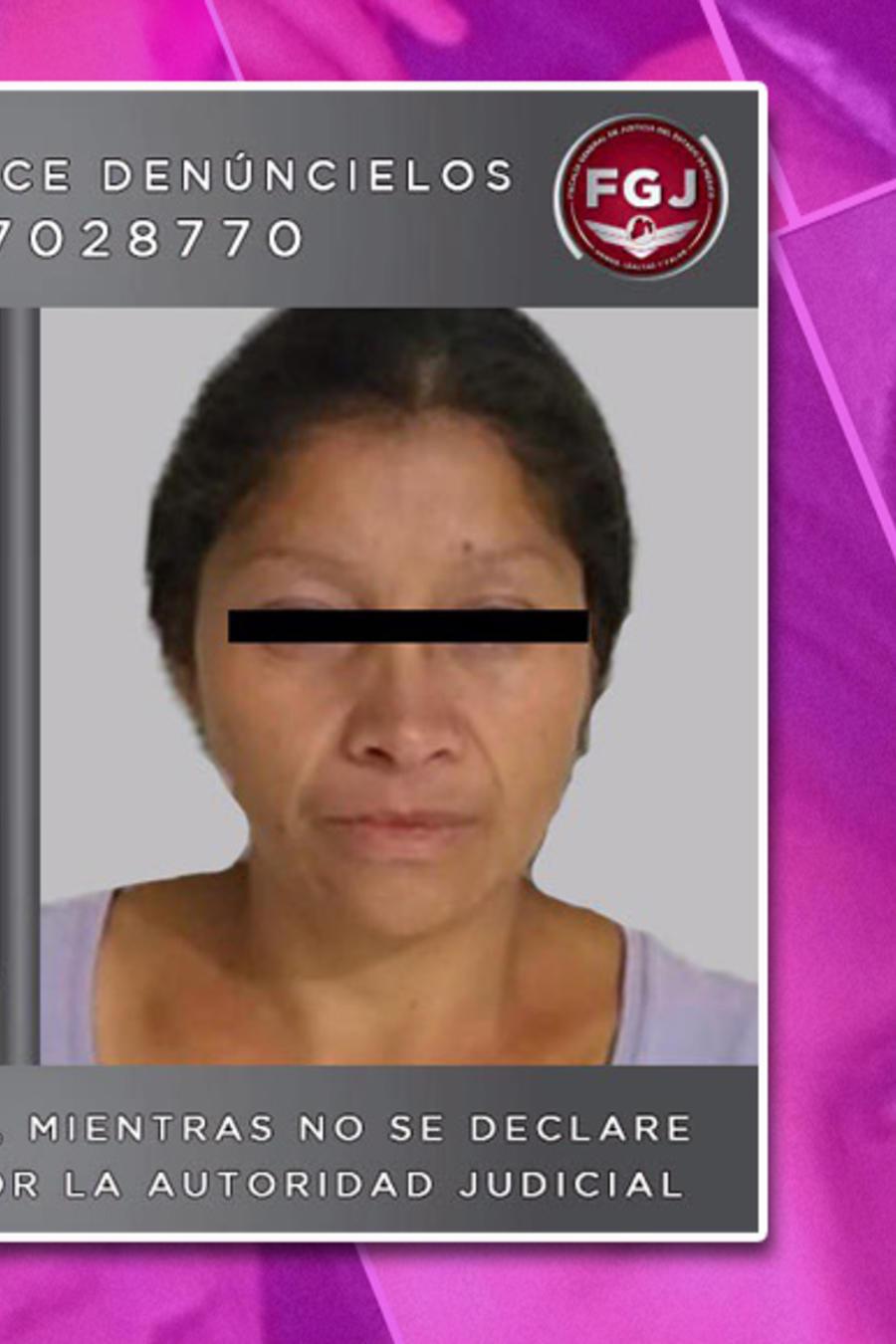 Pareja detenida por ser sospechosos del asesinato de 10 mujeres en México