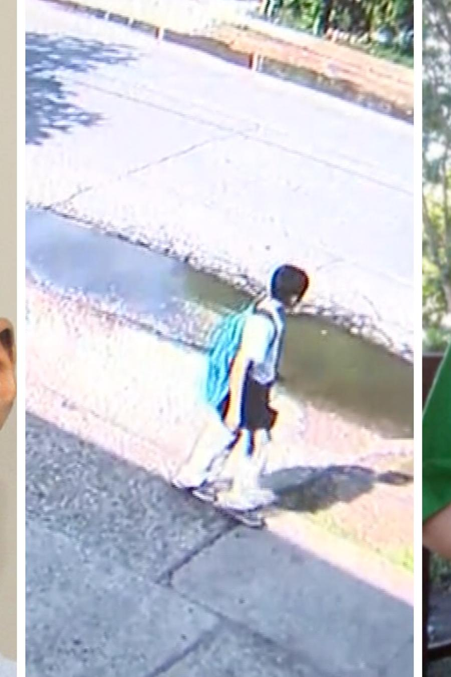 Andrew Jackson acusado apuñalar a niño Josué Flores en Houston