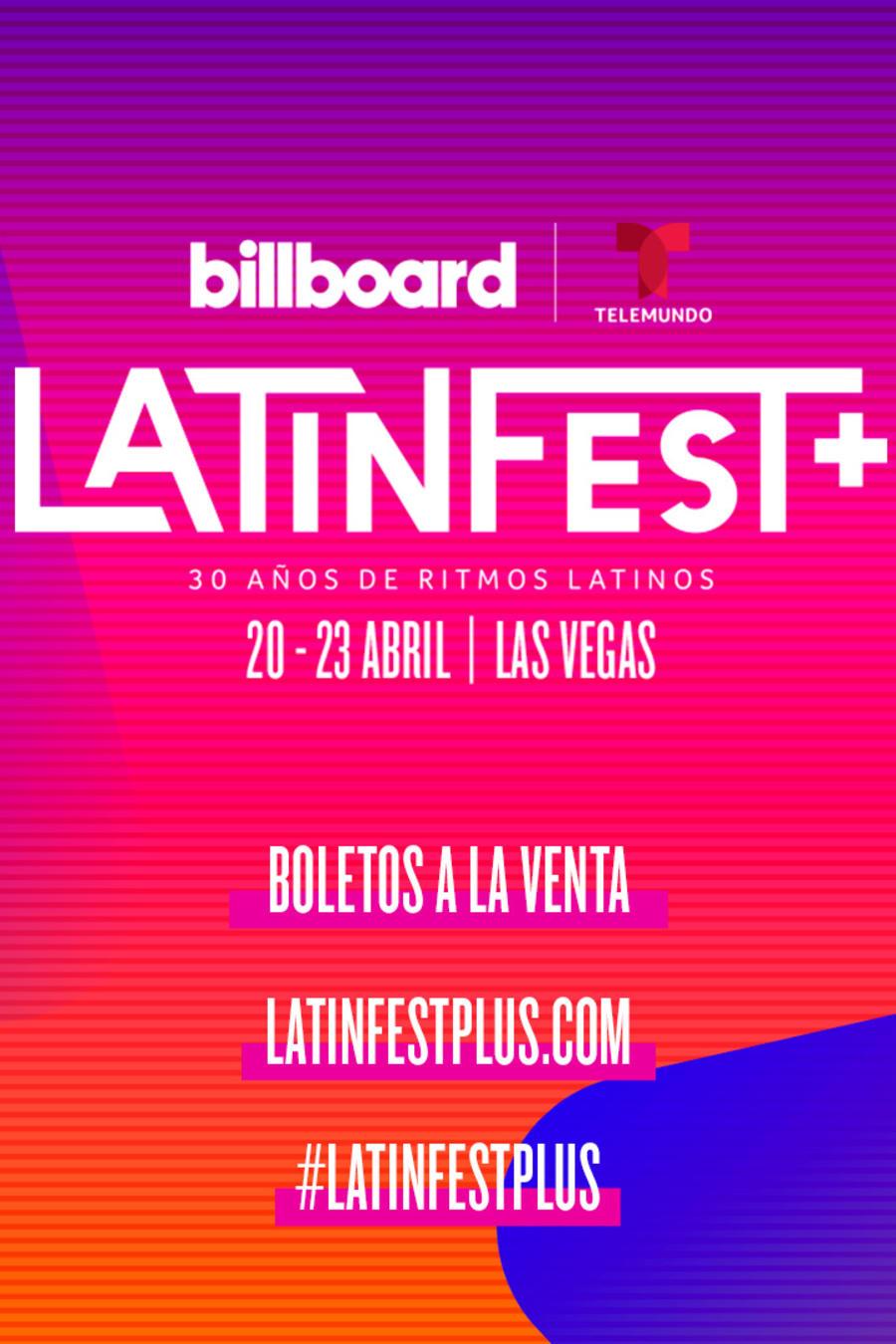 Latin Fest +