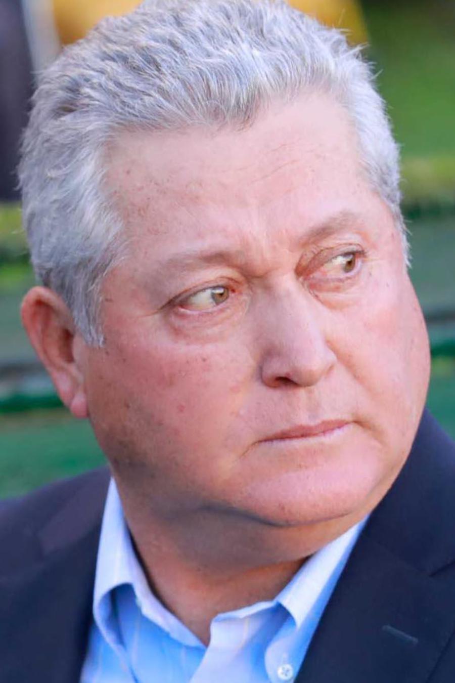 Victor Manuel Vucetich