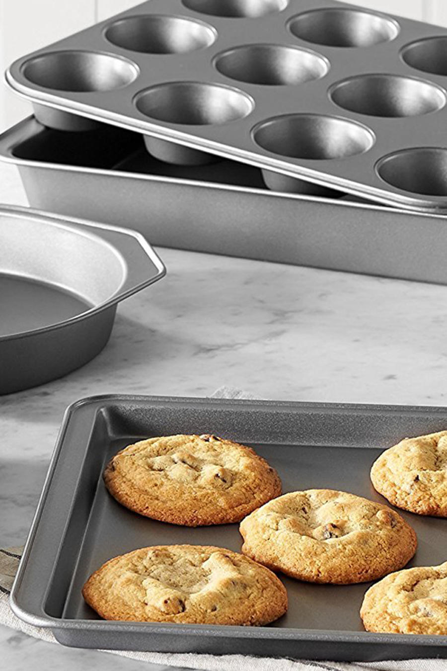Must-Have Items to Perfect Baking