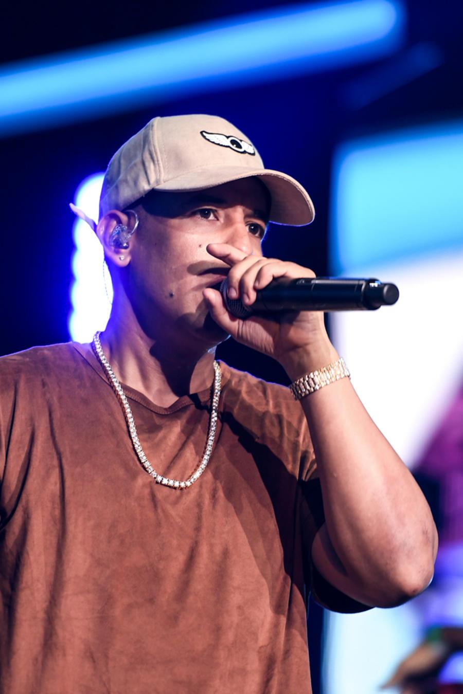 Daddy Yankee Premios Tu Mundo 2016 ensayos