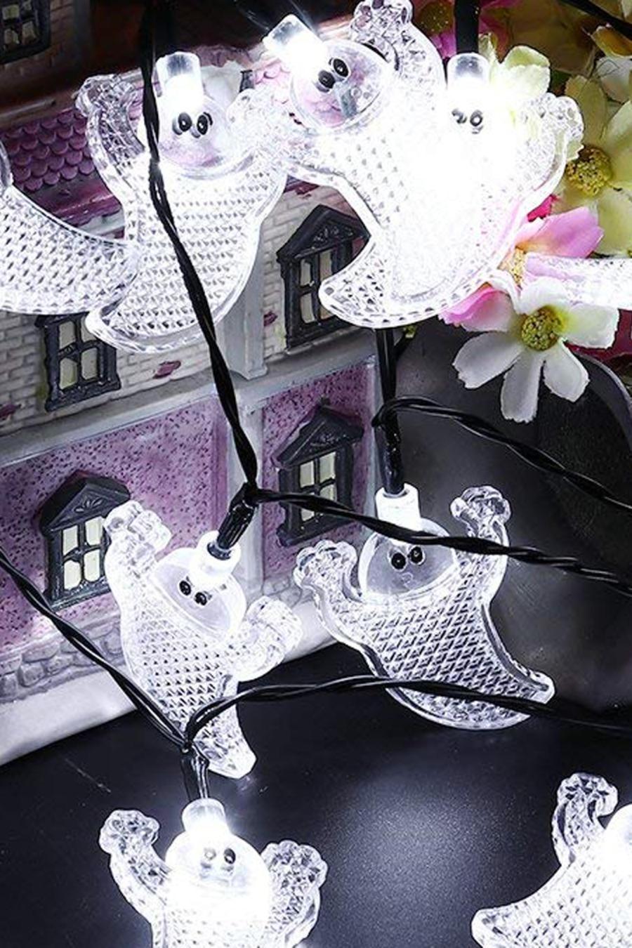 Estas decoraciones transformarán tu casa para Halloween