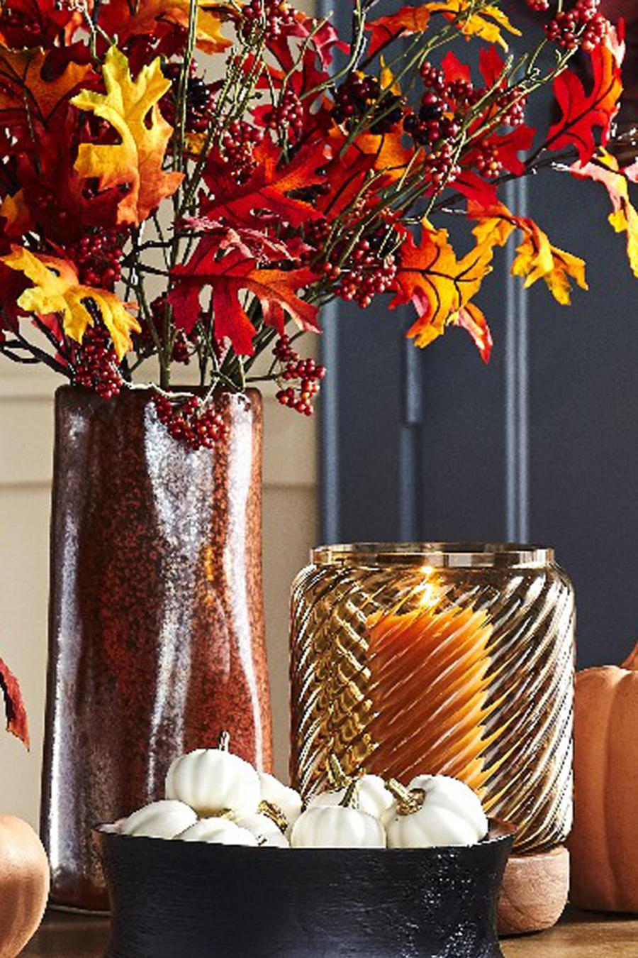 Decoraciones para otoño