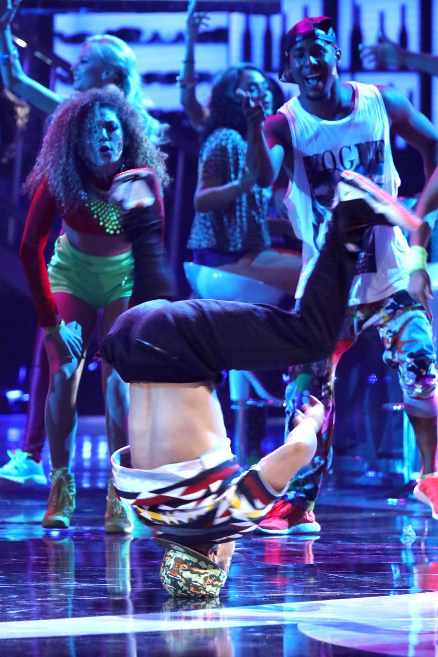 Latin American Music Awards - Season 2015