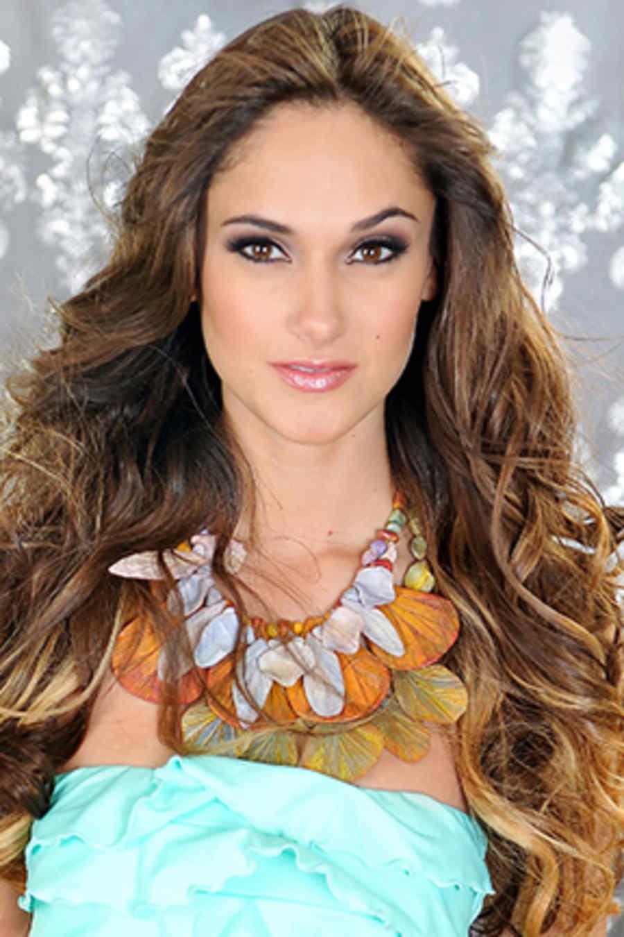 Miss Internacional Guatemala 2014 Miss Guatemala 2014