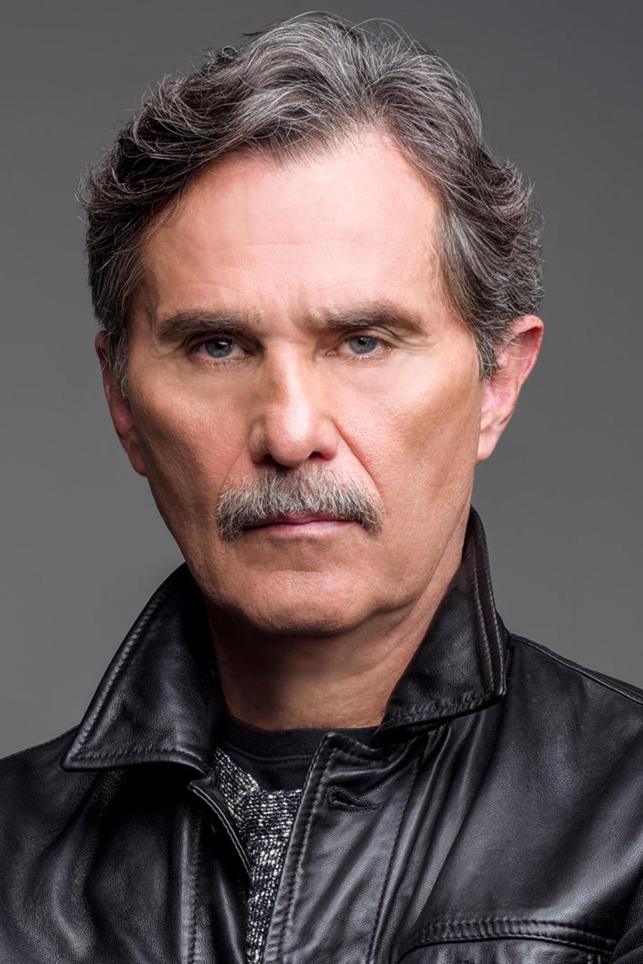 Humberto Zurita es Epifanio Vargas en 'La Reina del Sur'