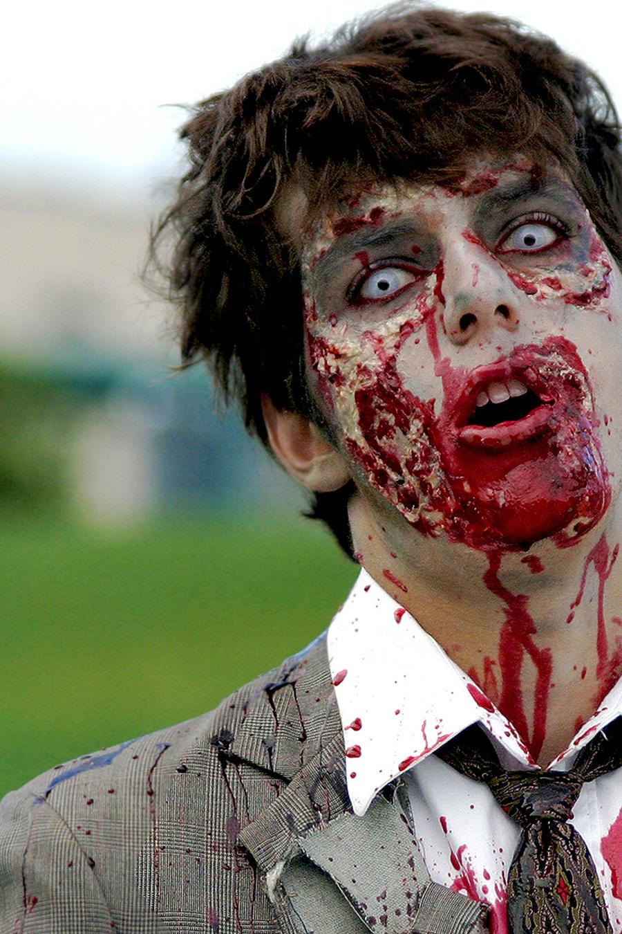 Experto asegura que Lima, Perú es el refugio perfecto contra los zombies