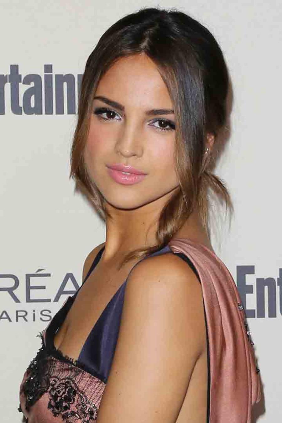 Eiza González en Entertainment Weekly Pre-Emmy Party 2015