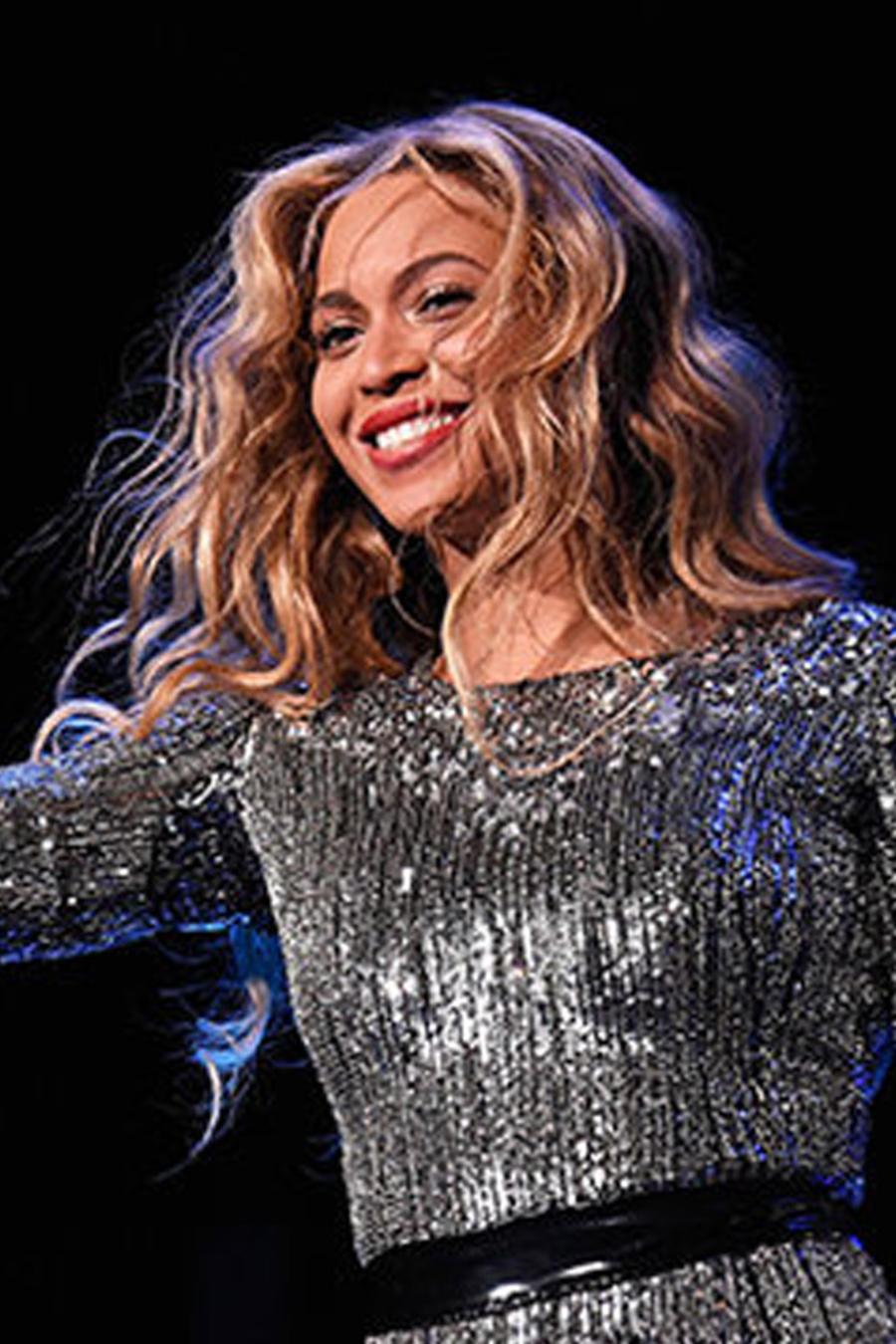 Presentación en Made in America en Philadelfia de Beyonce 2015