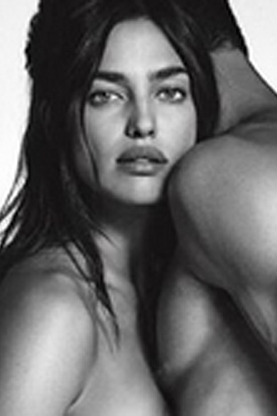 Irina Shayk, Givenchy