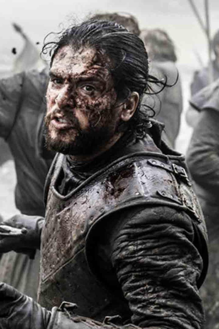 Jon Snow, 'Game of Thrones', temporada 6