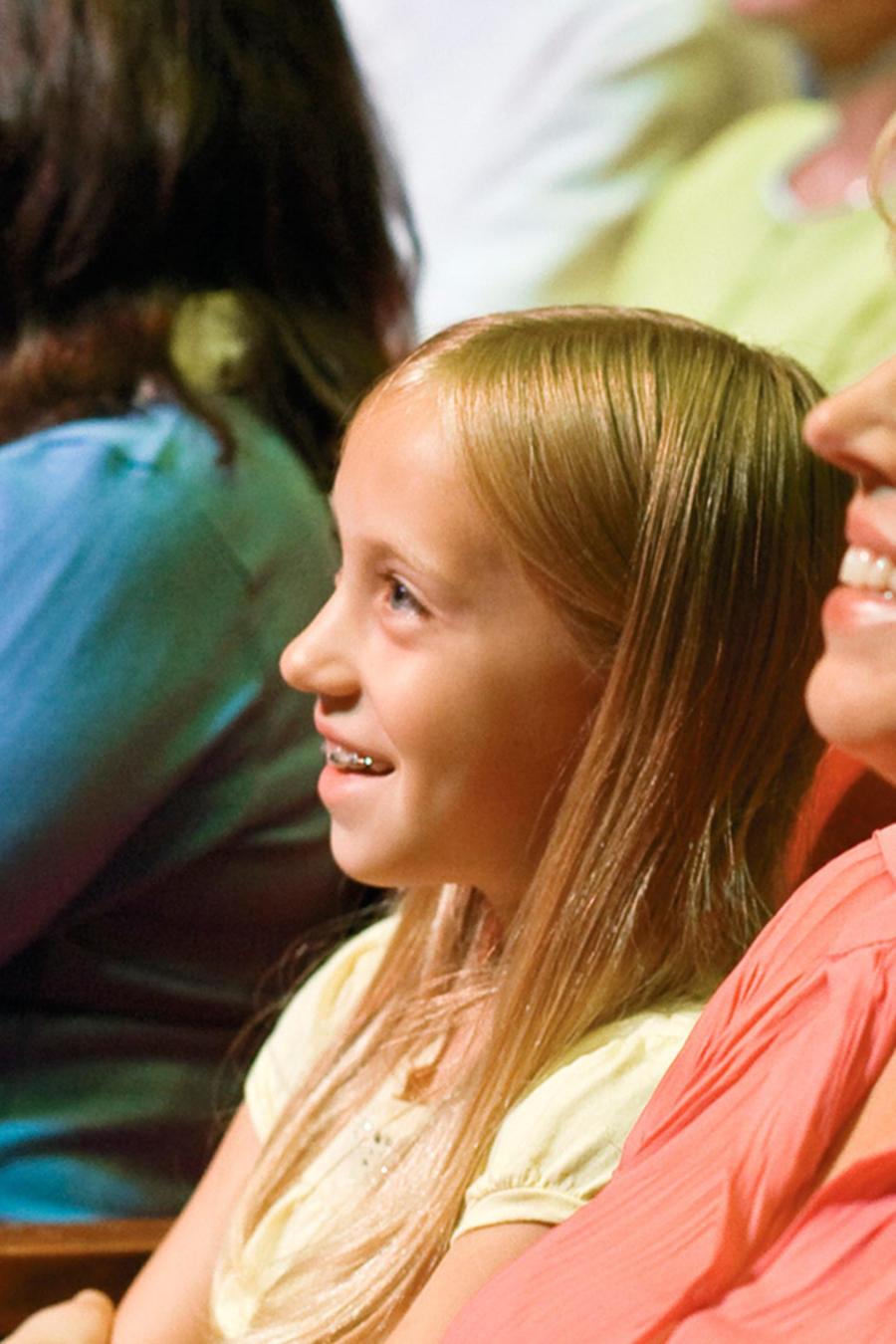 Madre e hija en el cine