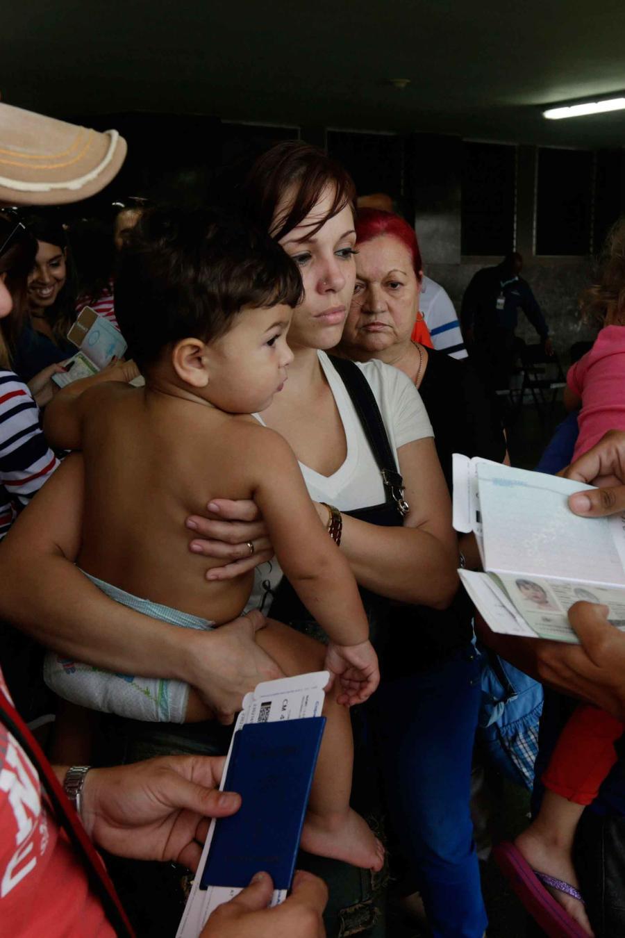 inmigrantes cubanos en panama