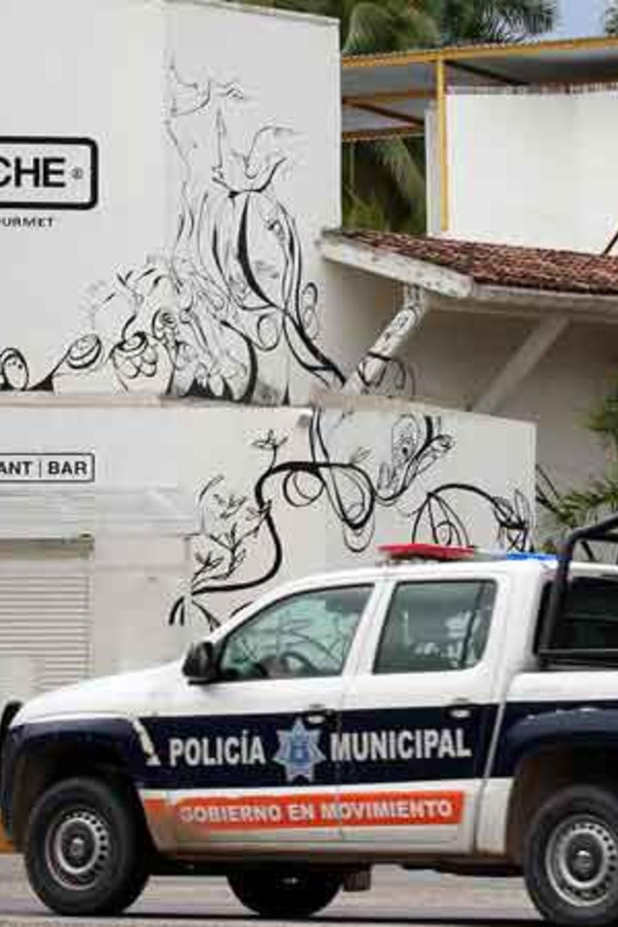 puerto valarta, presuntos criminales